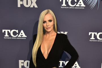 Jenny McCarthy FOX Summer TCA 2018 All-Star Party - Arrivals