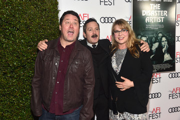 Jenny Robertson AFI FEST 2017 Presented by Audi - Screening of 'The Disaster Artist' - Red Carpet