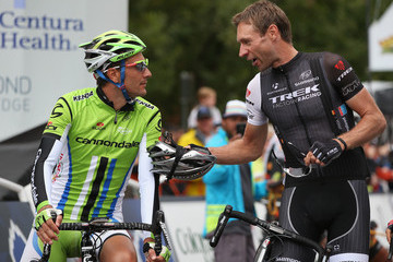 Jens Voigt USA Pro Challenge: Stage 2