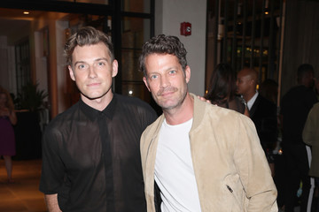 Jeremiah Brent Ketel One Family-Made Vodka Hosts The Fab Five At The 'Queer' Eye Emmy Cast Party