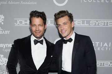 Jeremiah Brent Fifth Annual Baby2Baby Gala, Presented by John Paul Mitchell Systems - Red Carpet