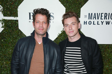 Jeremiah Brent Esquire's Annual Maverick's Of Hollywood - Arrivals