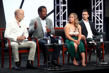 Jeremy Bloom 2017 Summer TCA Tour - Day 10