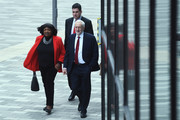 Diane Abbott Jeremy Corbyn Photos Photo