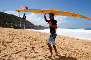 Jeremy Flores The Quiksliver in Memory of Eddie Aikau
