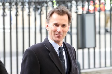 Jeremy Hunt Commonwealth Day 2019