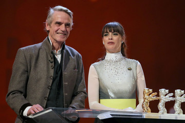 Jeremy Irons Closing Ceremony - 70th Berlinale International Film Festival