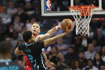 Jeremy Lamb Los Angeles Clippers v Charlotte Hornets