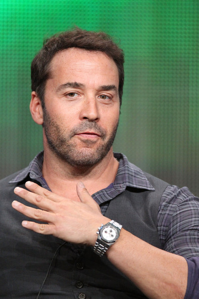 Jeremy Piven - Images Gallery