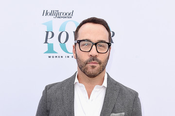 Jeremy Piven The Hollywood Reporter's Annual Women In Entertainment Breakfast In Los Angeles