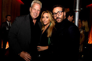 Jeremy Piven Premiere of Warner Bros. Pictures' 'Entourage' - After Party