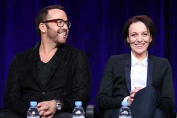 Jeremy Piven Winter TCA Tour: Day 12