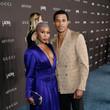 Jeremy Pope 2019 LACMA Art And Film Gala Honoring Betye Saar And Alfonso Cuarón - Red Carpet