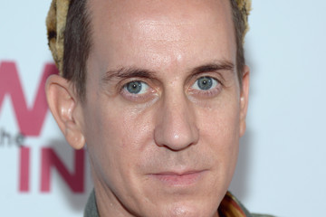 Jeremy Scott Opening Night of 'Hedwig and the Angry Inch' - Arrivals