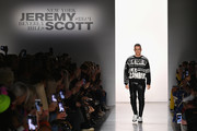 Jeremy Scott Photos Photo