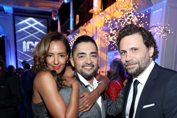 Jeremy Sisto AT&T's Audience Network Celebrates the Premiere of 'ICE'