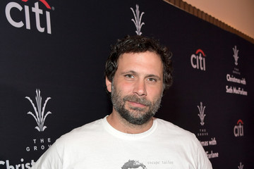 Jeremy Sisto The Grove Christmas With Seth MacFarlane Presented by Citi