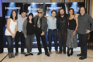 Jeremy Tepper The New Basement Tapes Perform on SiriusXM