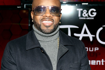 Jermaine Dupri TAO Group's Big Game Takeover Presented By Tongue & Groove