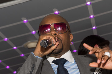 Jermaine Dupri Private Screening of Lifetime's 'The Rap Game' in Atlanta Hosted by Executive Producer Jermaine Dupri