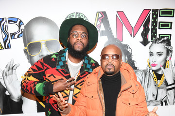 Jermaine Dupri Lifetime Presents 'Rap Game' Season 3 Premiere Event