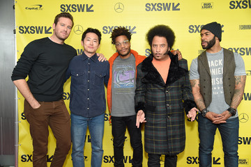 Jermaine Fowler 'Sorry To Bother You' Premiere - 2018 SXSW Conference And Festivals