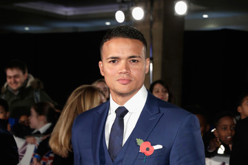 Jermaine Jenas The Pride of Britain Awards 2017 - Arrivals