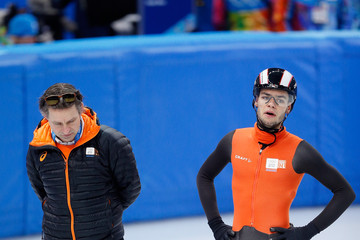 Jeroen Otter Winter Olympics: Previews