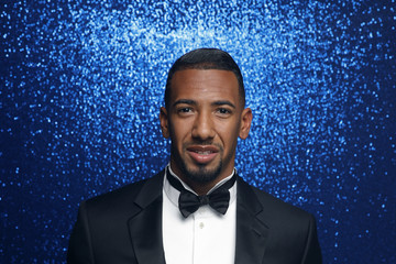 Jerome Boateng Backstage - GQ Men Of The Year Award 2016