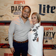 Jerome Felton 13th Annual ESPN The Party - Arrivals