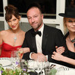Jerome Pulis Dior Dinner Arrivals - The 71st Annual Cannes Film Festival