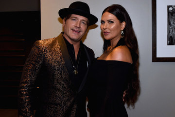 Jerrod Niemann 55th Annual ASCAP Country Music Awards - Inside