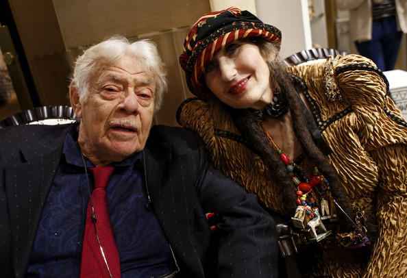 jerry stiller dead