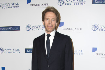Jerry Bruckheimer 2017 Los Angeles Evening of Tribute  Benefiting The Navy SEAL Foundation - Arrivals