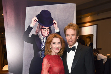 Jerry Bruckheimer American Film Institute's 45th Life Achievement Award Gala Tribute to Diane Keaton - Reception