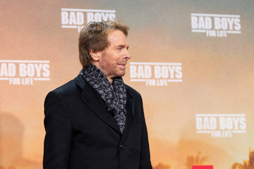 Jerry Bruckheimer 'Bad Boys For Life' Premiere In Berlin
