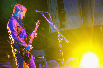 Jerry Cantrell Performances at the Rockstar Energy UPROAR Festival
