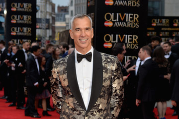 Jerry Mitchell The Olivier Awards with Mastercard - Red Carpet Arrivals