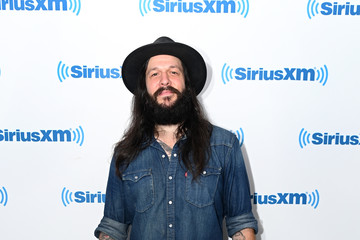 Jerry O'Connell Celebrities Visit SiriusXM - August 7, 2019