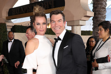 Jerry O'Connell 23rd Annual Screen Actors Guild Awards - Red Carpet