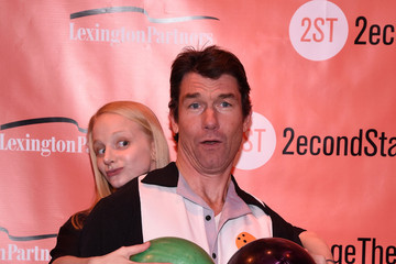 Jerry O'Connell 28th Annual Second Stage Theatre All-Star Bowling Classic