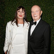 Jerry Perenchio LACMA 50th Anniversary Gala Sponsored By Christies - Red Carpet