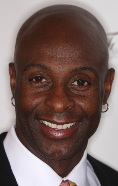Jerry Rice Pictures - 10th Annual Harold Pump Foundation ...