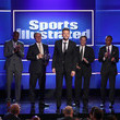 Jerry Rice Sports Illustrated 2018 Sportsperson Of The Year Awards Show - Inside