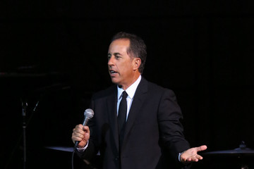 Jerry Seinfeld GOOD+ Foundation 'An Evening Of Comedy + Music' Benefit