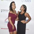 Jes Meza 18th Annual Voices Of Our Children Fundraiser Gala And Awards - Arrivals