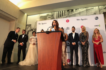 Jess Cagle 2018 Miss America Competition - Press Conference