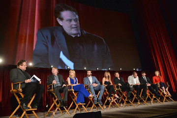Jessalyn Gilsig 'Vikings' ATAS Panel in Hollywood — Part 2