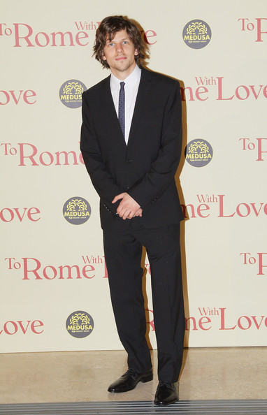 """""""To Rome With Love"""" World Premiere"""