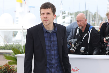 Jesse Eisenberg 'Cafe Society' Photocall - The 69th Annual Cannes Film Festival